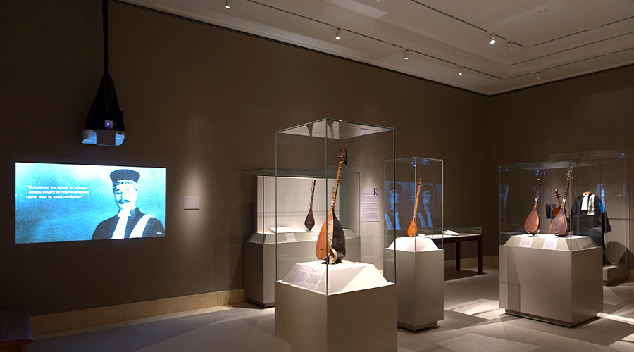 Hagop Kevorkian Fund Special Exhibitions Gallery